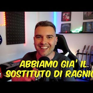 INCREDIBILE ABBIAMO GIA' IL SOSTITUTO DI RAGNICK 😮| SE SON ROSE FIORIRANNO MILANNEWS CALCIOMERCATO