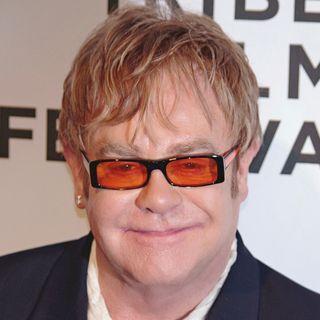 I Got To Look Up Elton John - 12:6:19, 10.55 PM