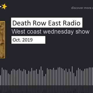West Coast Wednesdays Radio Mix