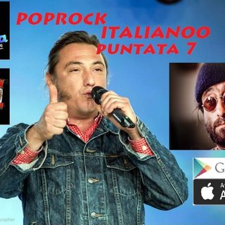 Cocò Pop rock italiano puntata 7