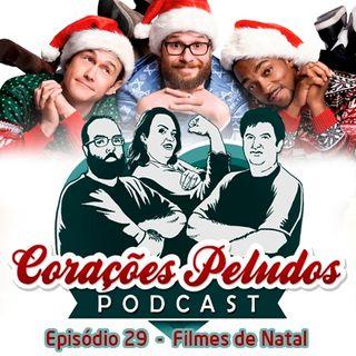 Corações Peludos 29 - Filmes de Natal