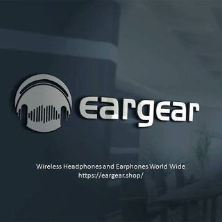 Ear Gear Wireless Headphones and Earphones Shop