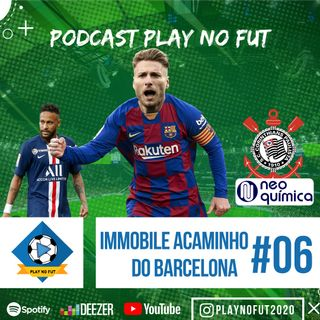 NEO QUÍMICA ARENA #06Episodio - Podcast Play no Fut