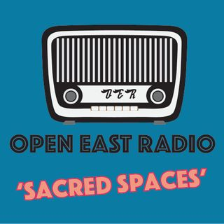 Live from the Curve Garden: Sacred Spaces