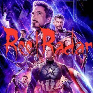 Episode 62: Avengers Endgame Post Show Pt.1