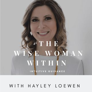 EP09: Bonus Meditation from The Wise Woman Within 3 Month Program