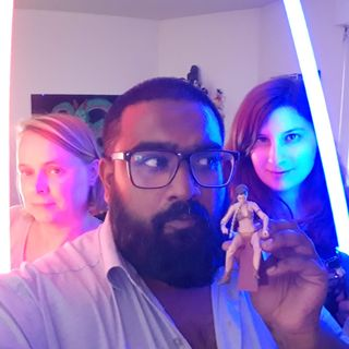 MDP 25 – Star Wars Episode 1 feat @nivrae et @nalexa
