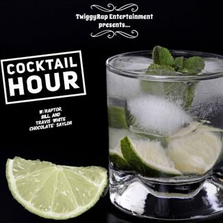 Cocktail Hour: Hold The Roofies