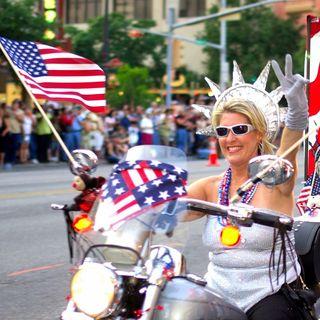 U.S. Cities Crackin' Down On Citizens' Patriotism