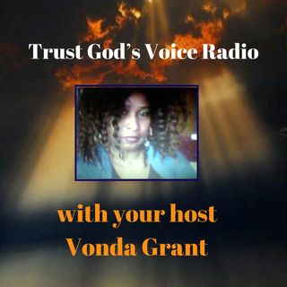 Trust God's Voice Radio