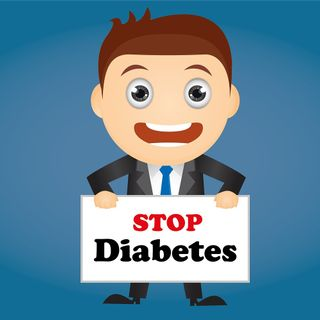Joel Michalec Show S1E18: Let's Stop Diabetes!