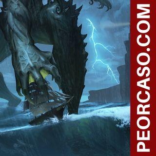 PCE8 - Monstruos Marinos