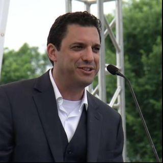 184 David Silverman - American Atheists