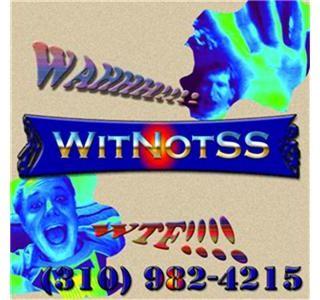 WitNotSS 33: Bushwacked by some wankers!