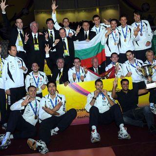 Da Radio Dolomiti: ultimi punti Finale Mondiale per Club 2011 - Trento-Jastrzebski 3-1 a Doha