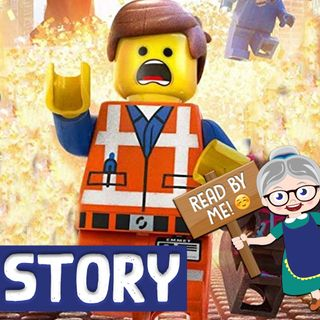 Lego Story - The Mission