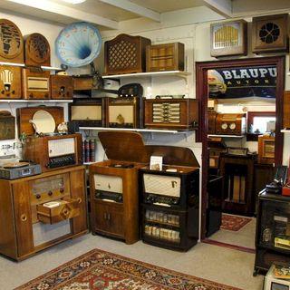 Ddvm 03-10-19 Radio en speelgoed museum