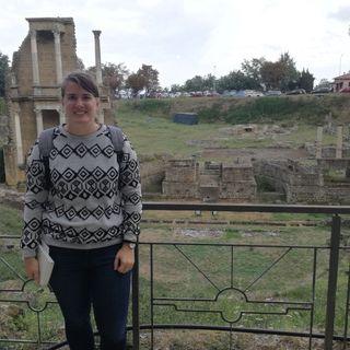 Le prime donne archeologhe