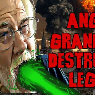 Watch Roasted Studios Video, Angry Grandpa's Destructive Legacy CLICK HERE!!!!!