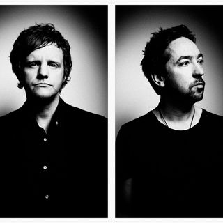 The World Of Rock According To SHIHAD