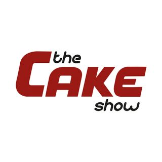 The CAKE Show - Episode 18 [15 January 2018]