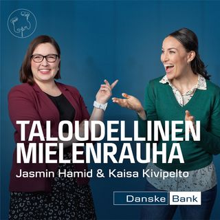 Jakso 24: Miten suomalaisilla yrityksillä ja yrittäjillä menee?