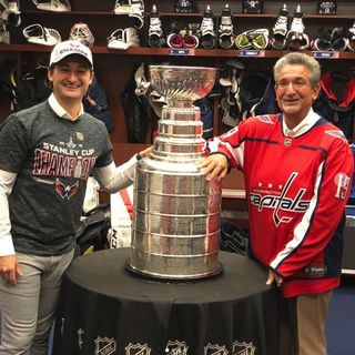 EITM interviews Zach Leonsis