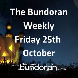 065 - The Bundoran Weekly - Friday 25th October 2019