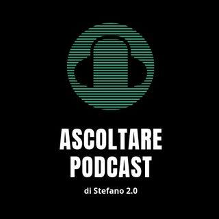 Lo spirito guida del podcasting italiano - Andrea Ciraolo - seconda parte