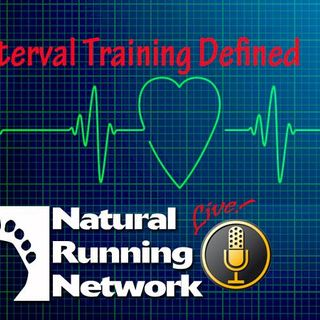 Interval Training Defined