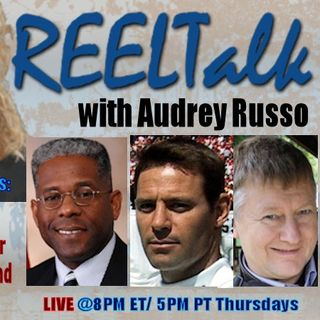 REELTalk: LTC Allen West, Dr. Peter Hammond in South Africa and Dr. Scott Barbour