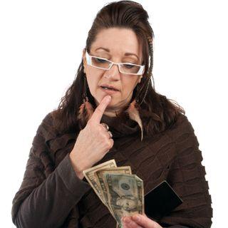 SETTTING YOUR FINANCIAL GOALS