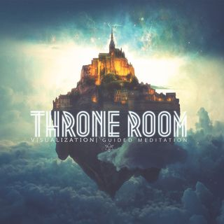 Throne Room Visualization Interactive Guided Meditation | Christian-Meditations.com