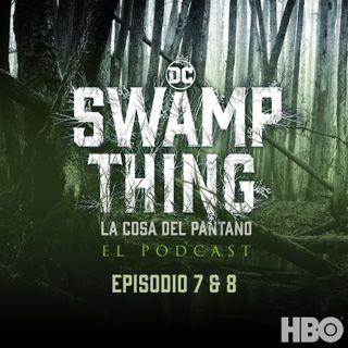 Los secretos del pantano (Episodios 7 y 8)