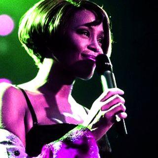 Whitney Houston - Another Heartbreak 9:25:21 7.59 PM