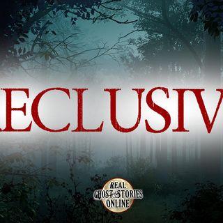 Reclusive   Haunted, Paranormal, Supernatural