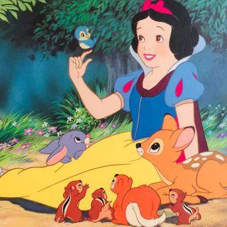 Biancaneve e i Sette Nani (4+ anni) - Walt Disney