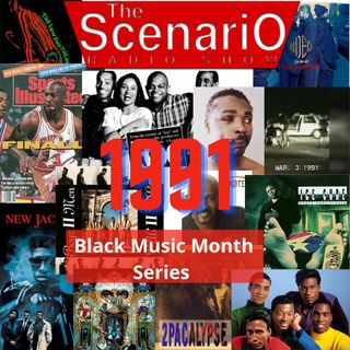 1991 (Black Music Month Series)