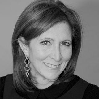 Author Anne Bahr Thompson talks #DoGood on #ConversationsLIVE