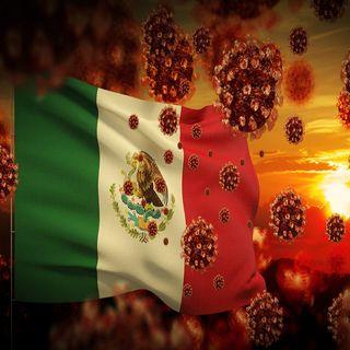 México registra un millón 649 mil 502 contagios acumulados de Covid-19
