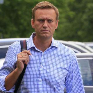 Navalny, Berlino conferma che è stato avvelenato