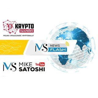NewsFlash 20.01.2020 | Coraz więcej licencjonowanych giełd krypto, Cardano i partnerstwo z rządem Uzbekistanu