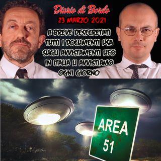 UFO americani o Italiani?