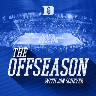 The Offseason with Jon Scheyer