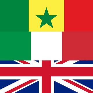 Communauté sénégalo-italienne du Royaume Uni et le Brexit