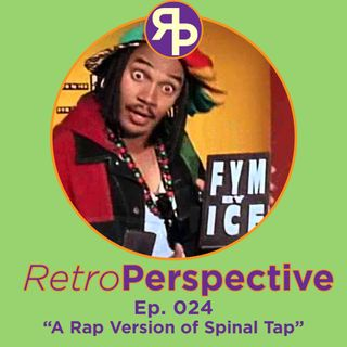 A Rap Version of Spinal Tap