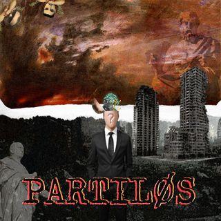 Partiløs Afsnit 2 Paula Larrain - Del 1