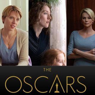 Episodio 2 Actrices Nominadas #Oscars2020