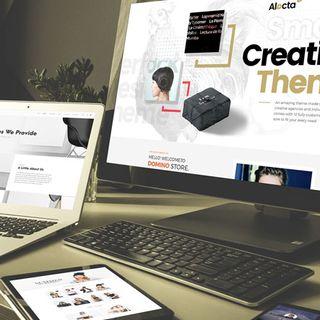 agencia de criação de sites