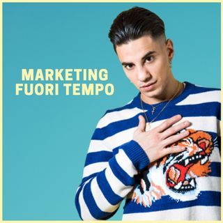 #179 - Il Marketing di Tedua